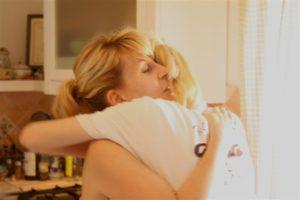Un abbraccio unico